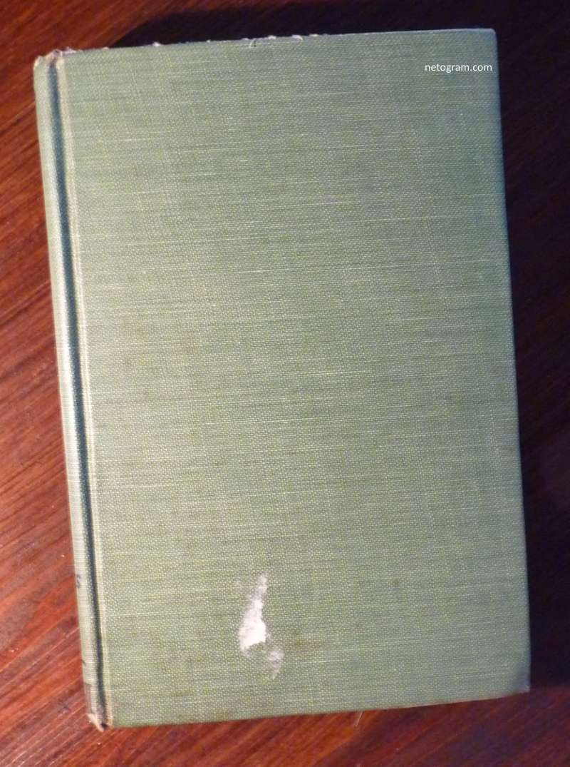Original old copy of Freckles by Gene Stratton-Porter