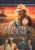 A PAINTED HOUSE Movie DVD for sale at netogram.com