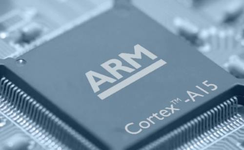 The ARM processor at netogram.com