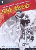 EDDY MERCKX DVD for sale at netogram.com