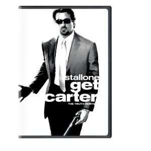 GET CARTER Movie DVD for sale at netogram.com