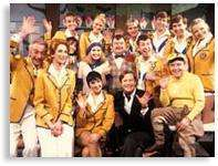 HI-DE-HI EPISODE LIST
