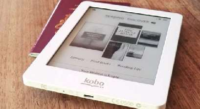 Kobo shelves - Shelf management with Calibre
