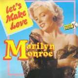 MARILYN MONROE Audio CD's compact discs for sale at netogram.com