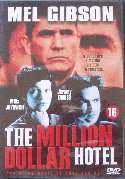 Movie THE MILLION DOLLAR HOTEL on DVD for sale at netogram.com
