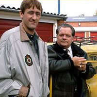 ONLY FOOLS AND HORSES EPISODE LIST