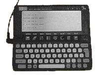 The Psion 3A