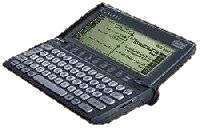 The Psion 3C
