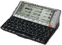 Psion pages at netogram.com