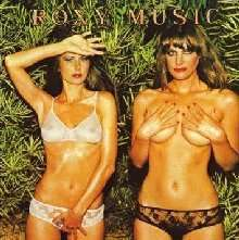 ROXY MUSIC Audio CD compact discs for sale at netogram.com