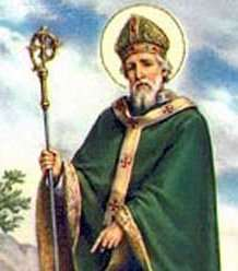 Saint Patrick's Day explained - Bio of Saint Patrick